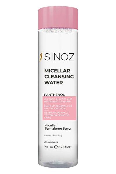 Micellar Makyaj Temizleme Suyu 200 Ml