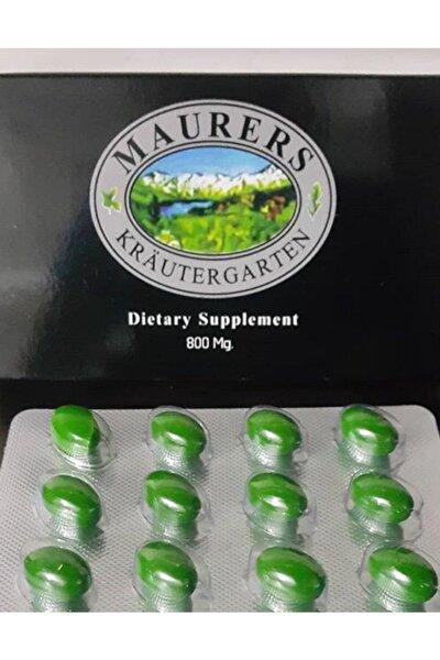 Krautergarten 800 Mg Lık Bitkisel Gıda Takviyesi