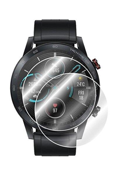 Honor Magıc Watch 2 (46 Mm) Smartwatch Ekran Koruyucu (2 Adet)