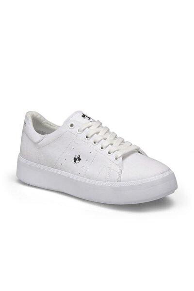 SOPHIAN Beyaz Kadın Sneaker Ayakkabı 100486586