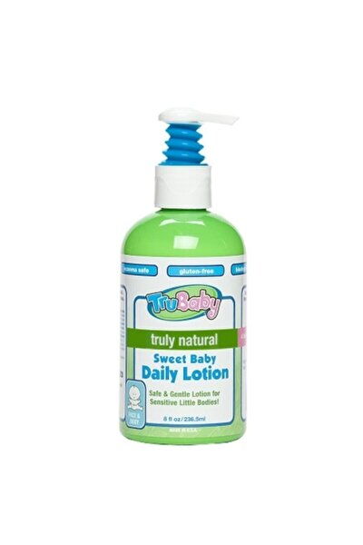 Trubaby Sweet Baby Daily Lotion 236ml