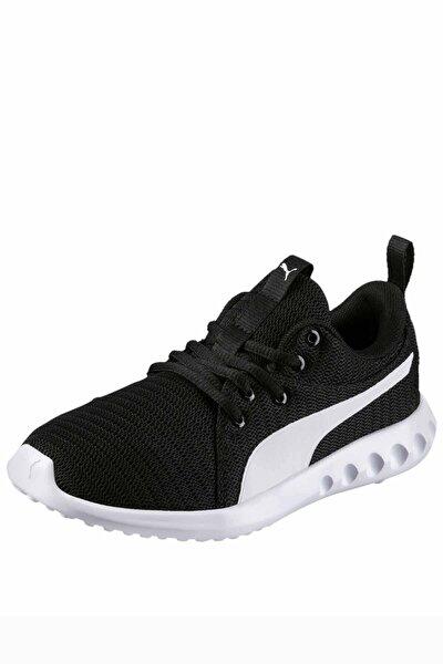 Kadın Siyah Günlük Spor Ayakkabı 190072 11Carson 2