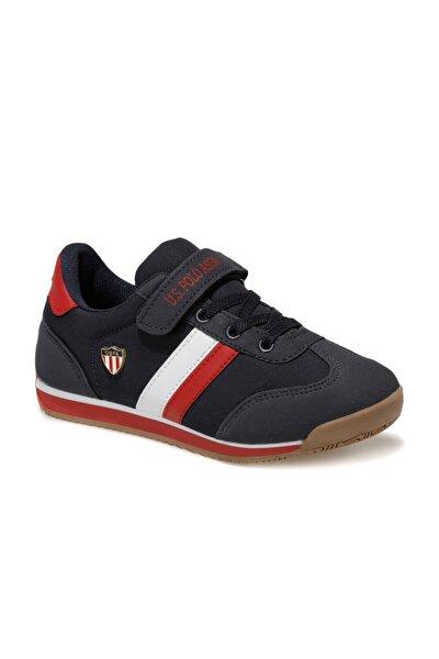 BONI 1FX Lacivert Erkek Çocuk Sneaker Ayakkabı 100911012