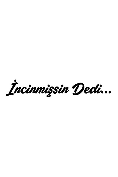 Incinmissin Sticker