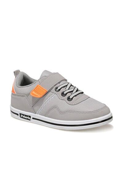 512532.F1FX Gri Erkek Çocuk Sneaker 100787972