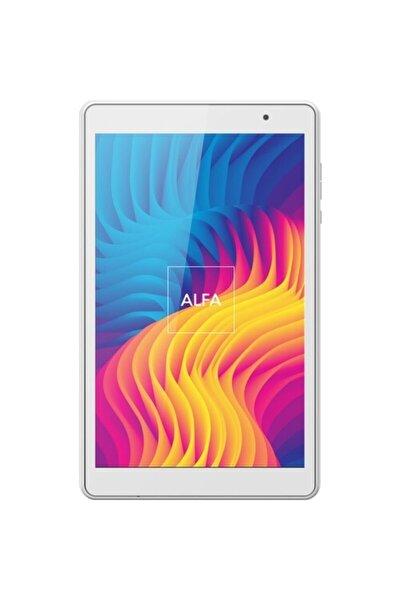 """Alfa 8mg 2021 Wi-fi + Simkartlı 2 Gb 32 Gb 8 Inç"""" Tablet"""