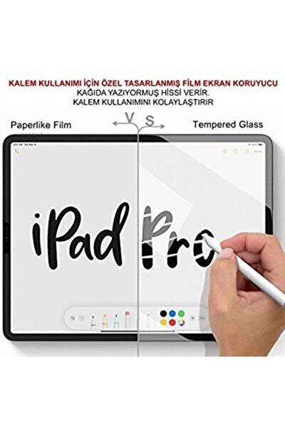 Ipad Pro 10.5 Ekran Koruyucu Paper Like Pencil Destekli