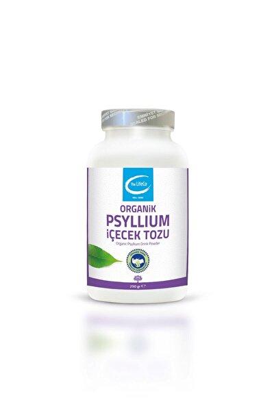 Organik Psyllium Içecek Tozu 250gr