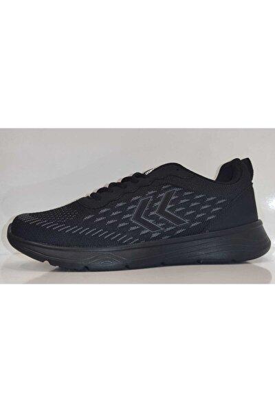 HML ARMIN Siyah Erkek Sneaker Ayakkabı 101085946