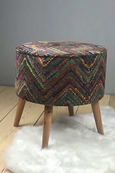 Knit Puf