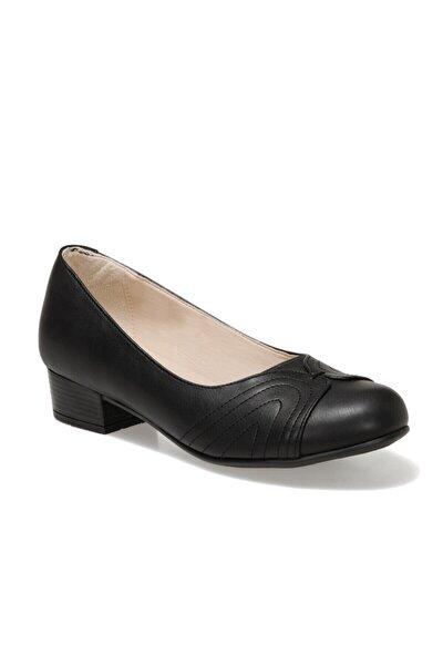 161681.Z1FX Siyah Kadın Basic Comfort 100987113