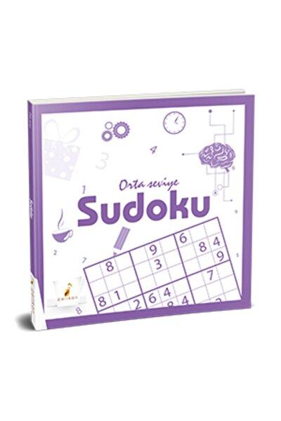 Orta Seviye Sudoku