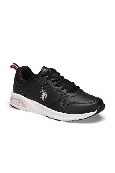 VOYA WMN 1FX Siyah Kadın Sneaker Ayakkabı 100910943