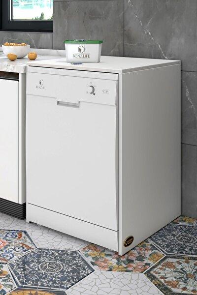Bulaşık Makinesi Dolabı Berfu Byz 90*70*60 Banyo Ofis