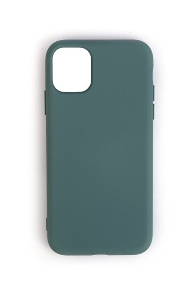 Iphone 11 Pro Max Uyumlu Lansman Silikon Kılıf