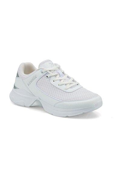 PULL MESH W Beyaz Kadın Sneaker Ayakkabı 100484280