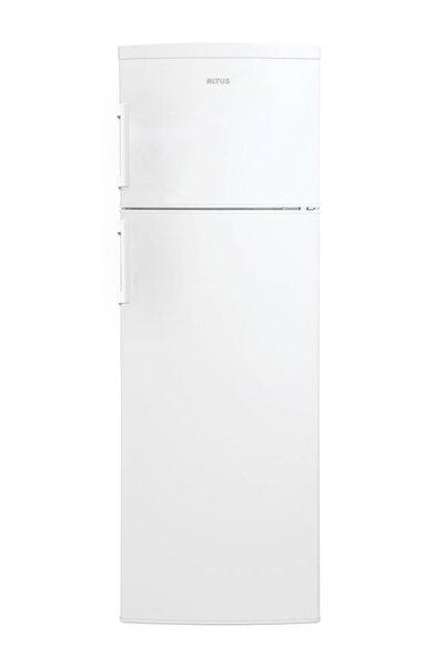 AL 333 T A+ 330 Lt Çift Kapılı Buzdolabı