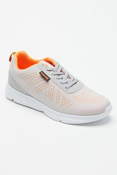 Gri Unisex Spor Ayakkabı Tbbth2