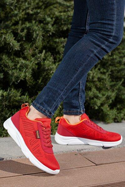Unisex Sneakers Ayakkabı