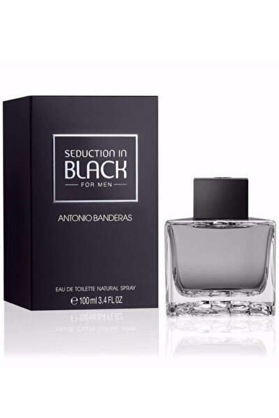 Black Seduction Edt 100 ml Erkek Parfüm 8411061695951
