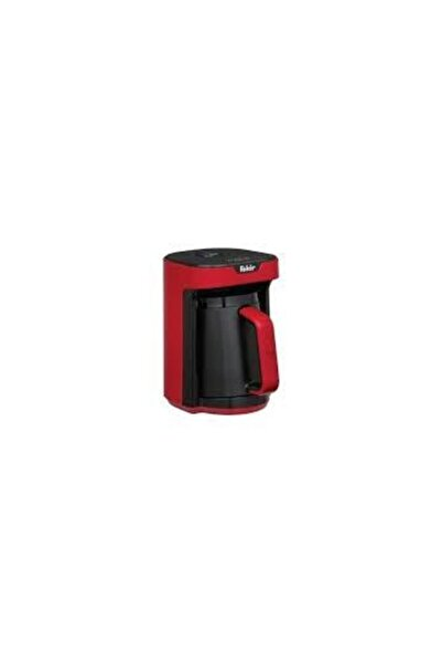 Kaave Expresstürk Kahvesi Makinesi Rouge Kırmızı