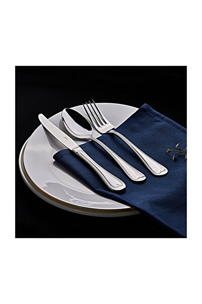 18 Parça Çatal Kaşık Bıçak Yemek Seti 1600