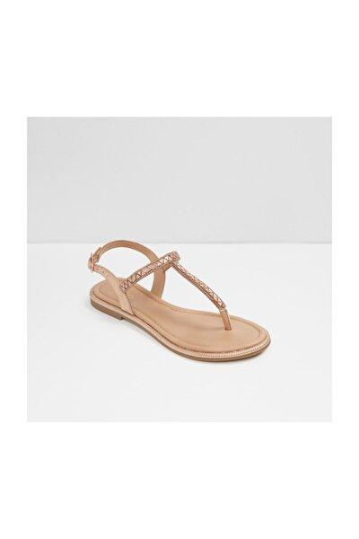 Kadın Pembe Sandalet 58637