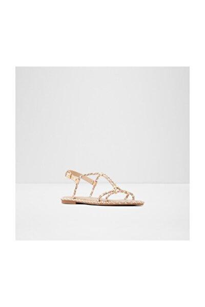 Qılınna - Pembe Kadın Sandalet