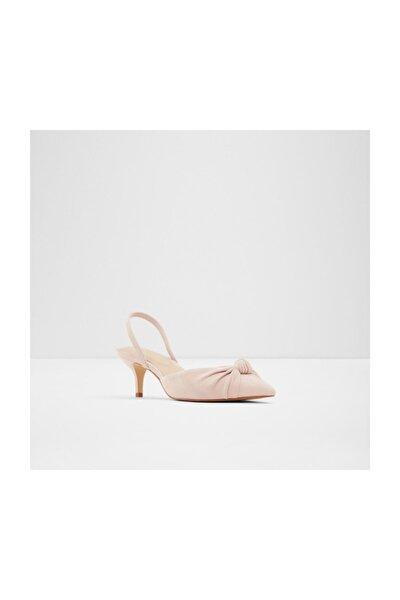 Galaecıa - Pembe Kadın Topuklu Ayakkabı