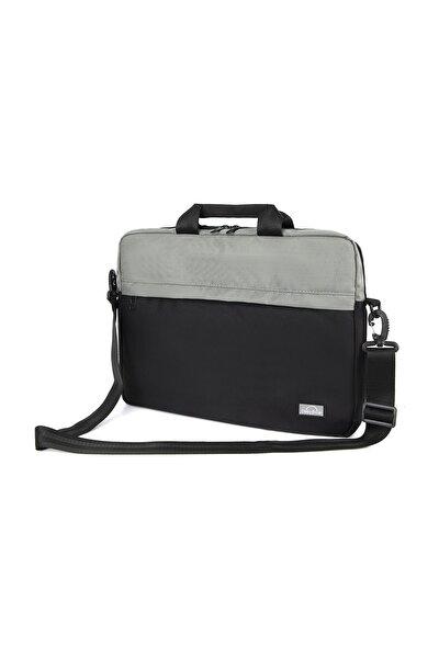 Siyah 15.6 Notebook Laptop Evrak Çantası Dp-300