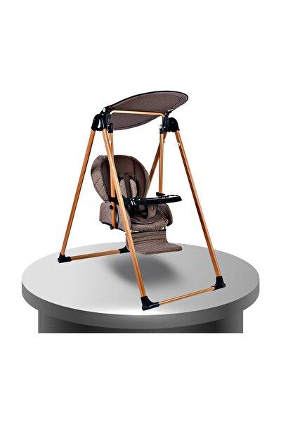 870 Gold Mama Sandalyesi Salıncak Bebek Salıncağı Çocuk Salıncakları