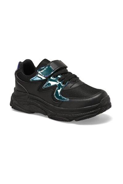HOLLY Siyah Kız Çocuk Sneaker Ayakkabı 100479639