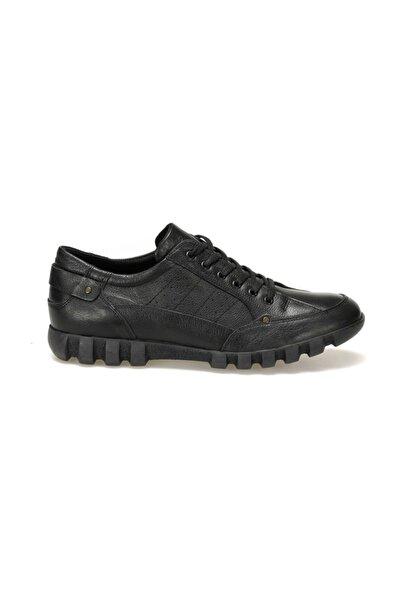703 C 19 Siyah Erkek Ayakkabı 100441045