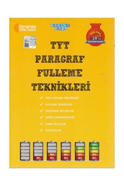 Tyt Paragraf Fulleme Teknikleri