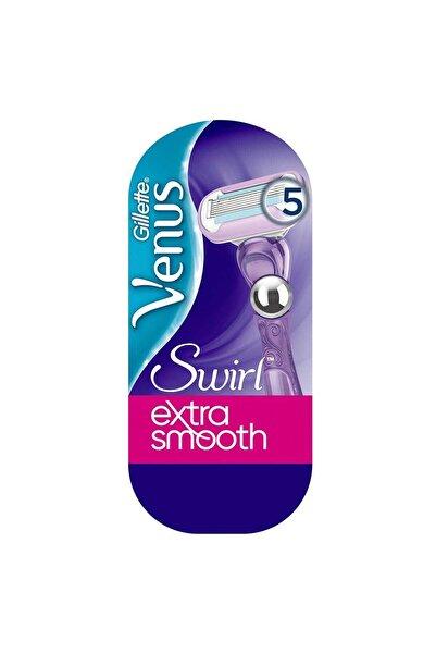 Swirl Extra Smooth Kadın Tıraş Makinesi