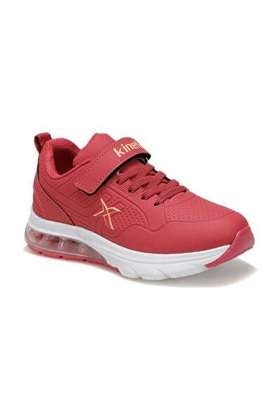 Aspen J Koyu Fuşya Mercan Kız Çocuk Koşu Ayakkabısı 100321809