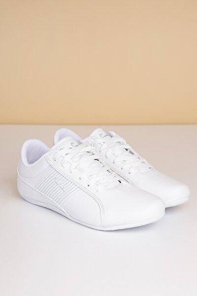 Pc-30074 Erkek Günlük Spor Ayakkabı-beyaz