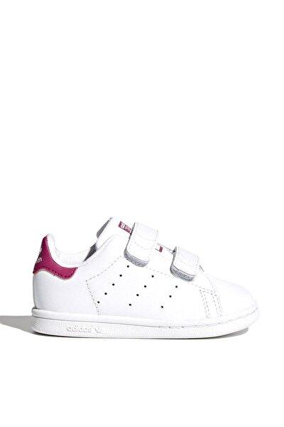 STAN SMITH CF I Beyaz Unisex Sneaker Ayakkabı 100403796