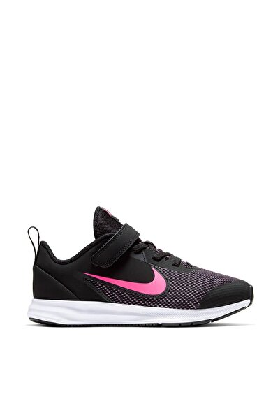 Mor - Siyah Kız Downshifter 9 (Psv) Sneaker