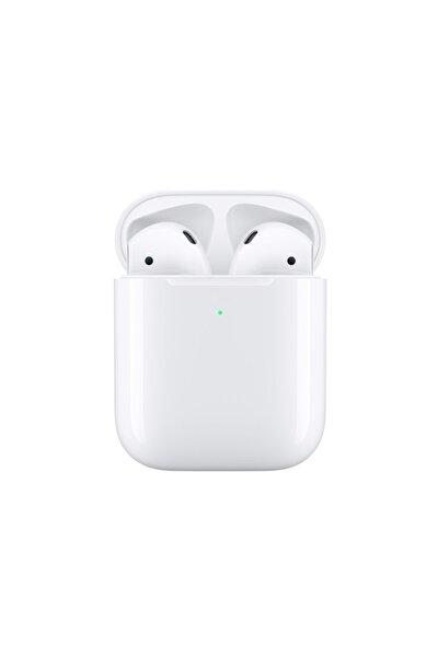 I7s Airpods Çift Kulaklıklı Bluetooth Kulaklık