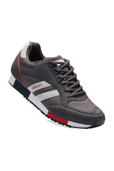 Erkek Füme Spor Ayakkabı L-6540