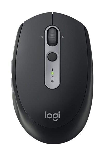 910-005197 M590 Silent Graphite Tonal Kablosuz Mouse Bluetooth