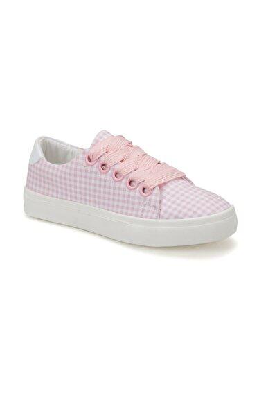 CS19005 Pembe Kadın Sneaker Ayakkabı 100382448
