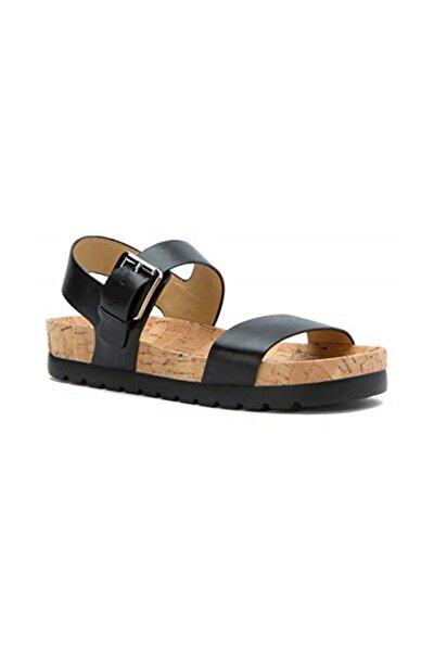 Judie Kadın  Sandalet Siyah 40s5jufaıl
