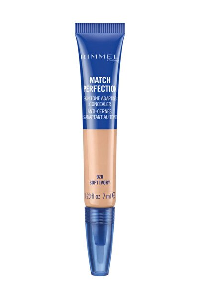 Kapatıcı - Match Perfection Concealer 7 ml 020 Soft Ivory 3614226150363