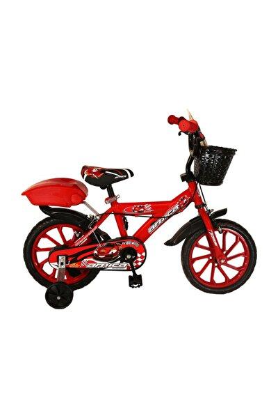 Arnıca 1204 12 Jant Aksesuarlı Çocuk Bisikleti