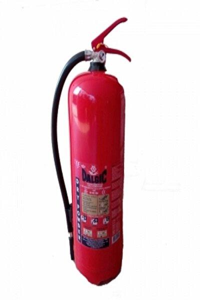 9 kg (kkt) Yangın Söndürme Tüpü