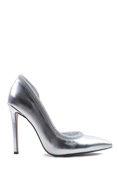 Kadın Trendy Dıamond Topuklu Ayakkabı