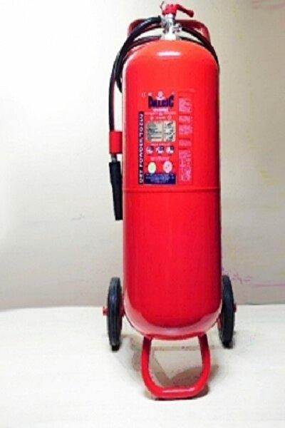 50 kg (kkt) Yangın Söndürme Tüpü