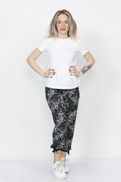 Kadın Bol Pantolon Şalvar